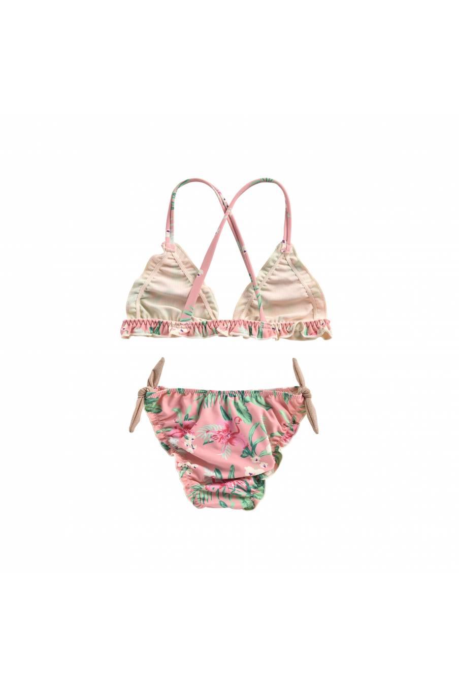Bikini Loreta Sienna Flamingo