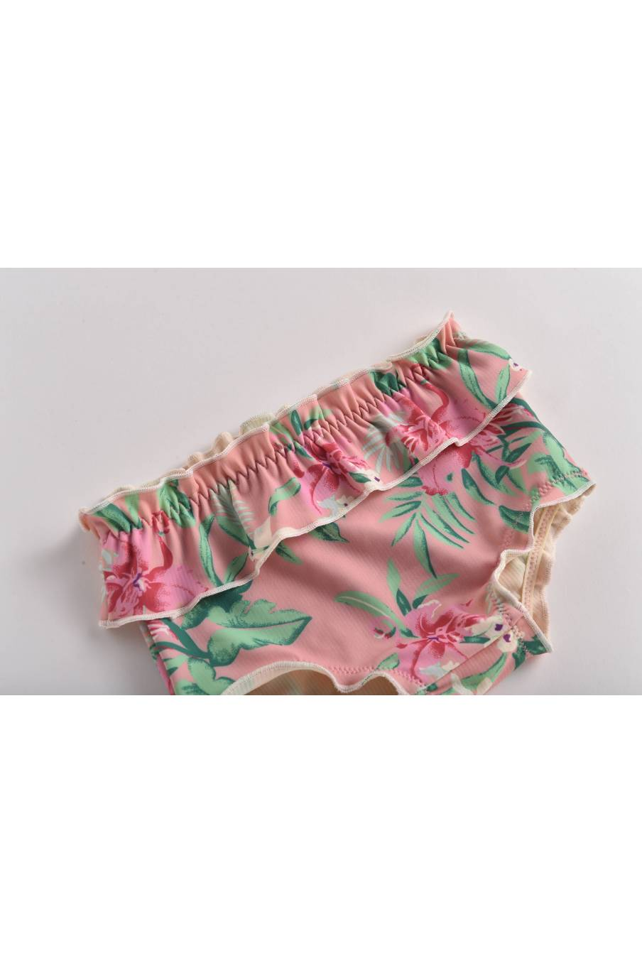 Bloomers Coco Sienna Flamingo