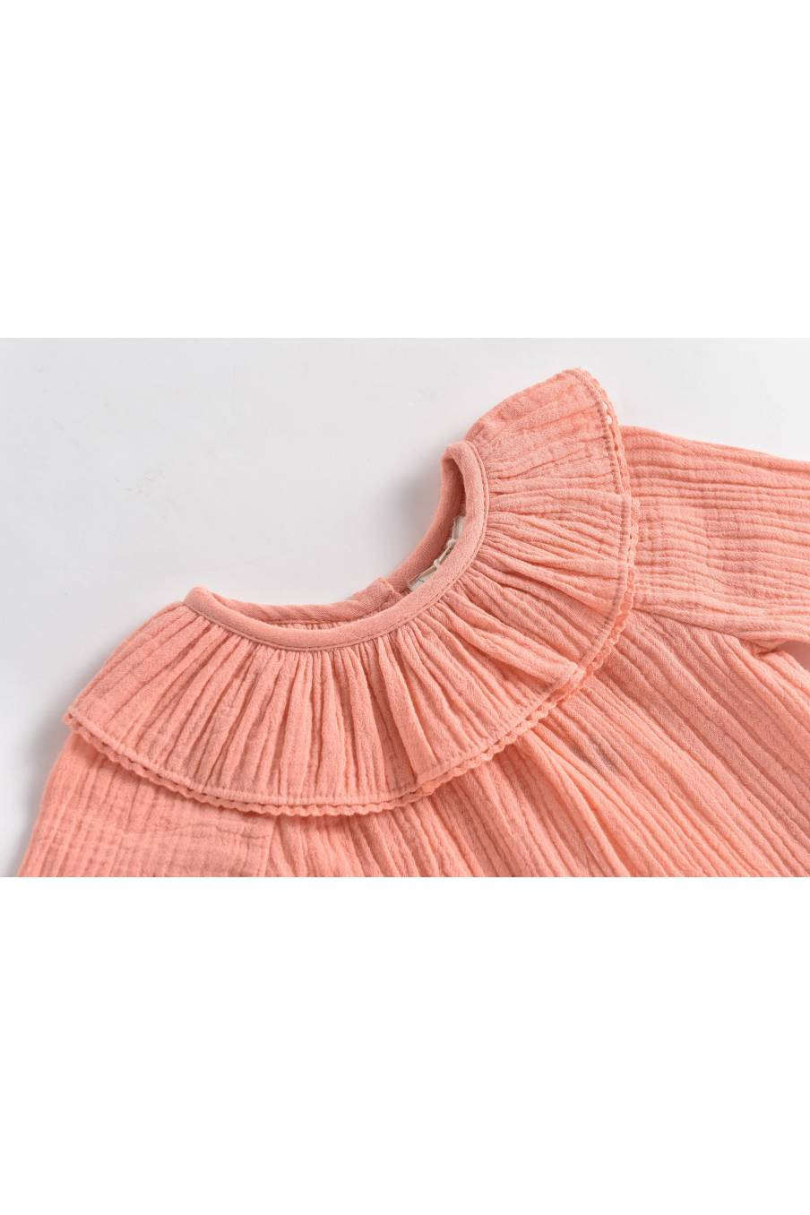 Blouse Aboli Coral