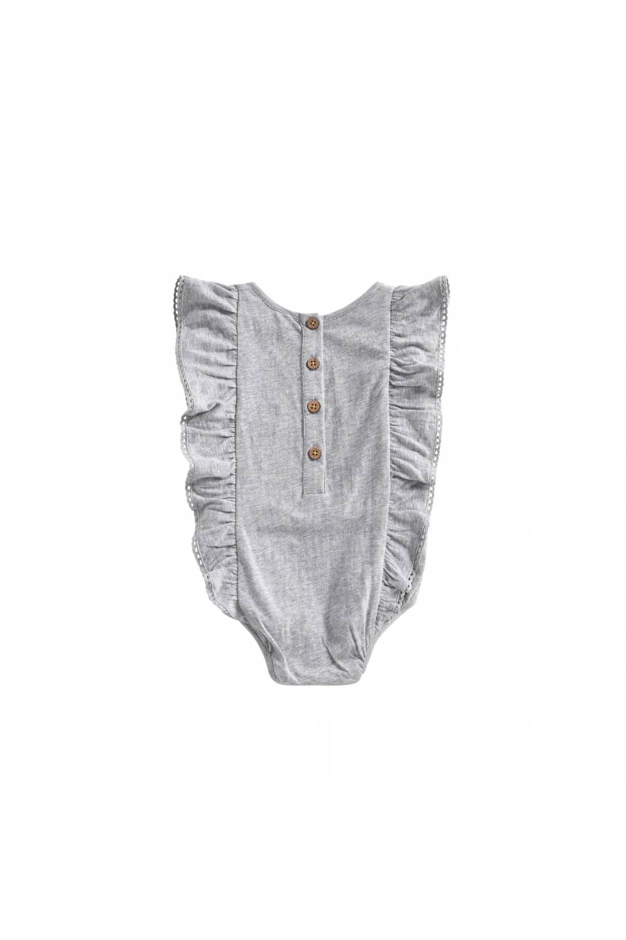 Bodysuit Ashna Light Grey