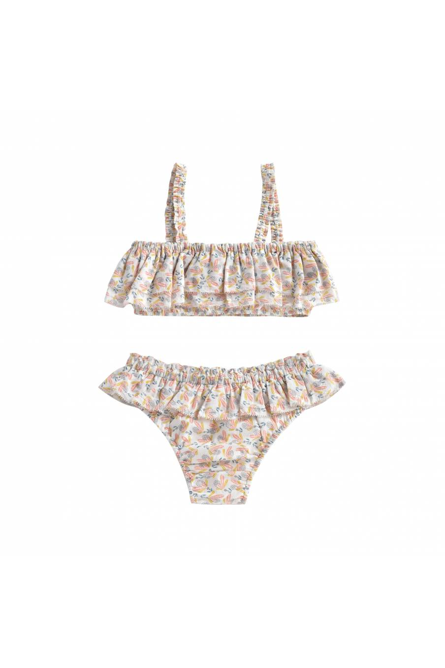 Bikini Avinash Cream Petals
