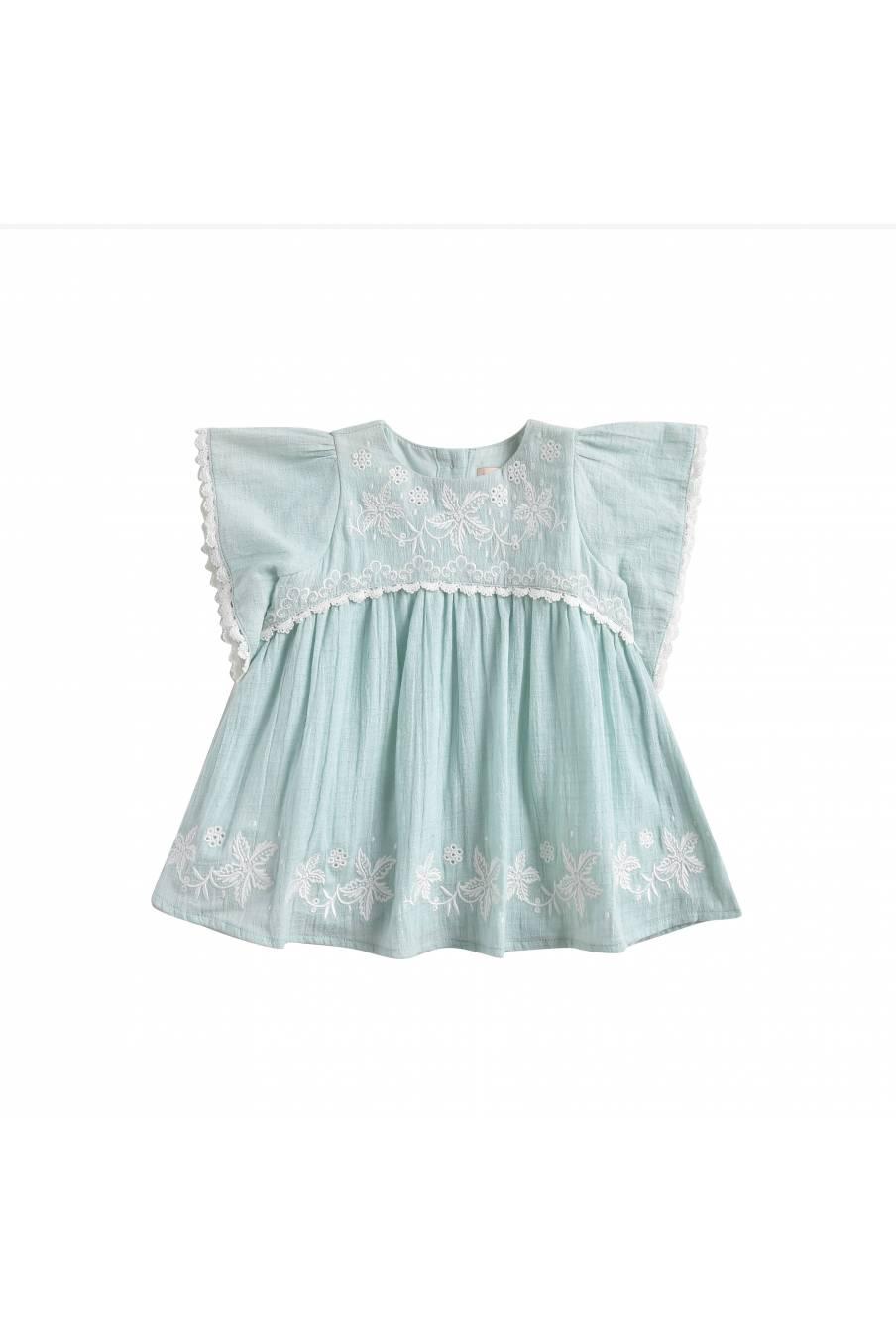 Dress Esca Almond