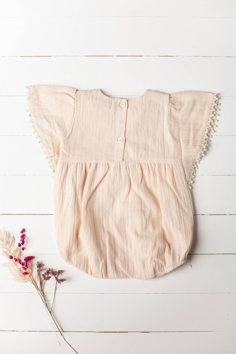 Jumpsuit Mayalia Blush