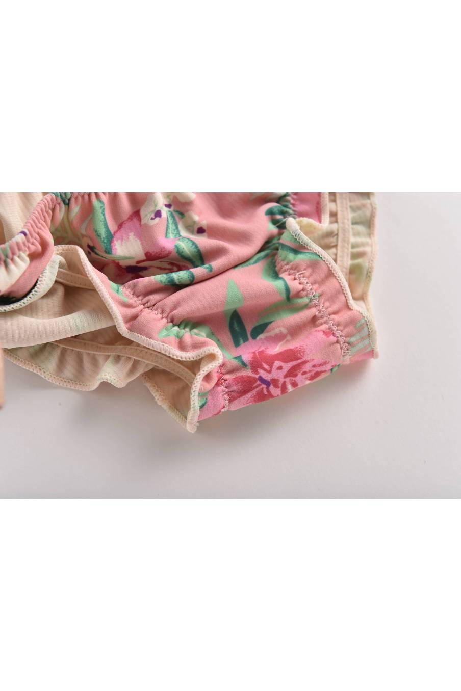Panties Zaca Sienna Flamingo