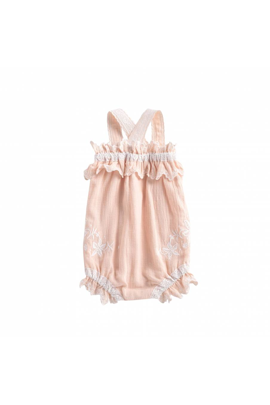 Rompers Oria Blush