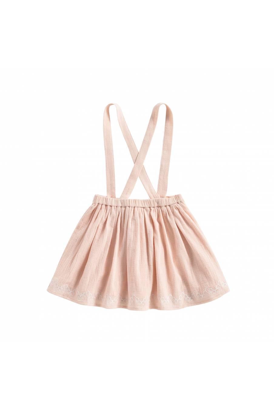 Skirt Riola Blush
