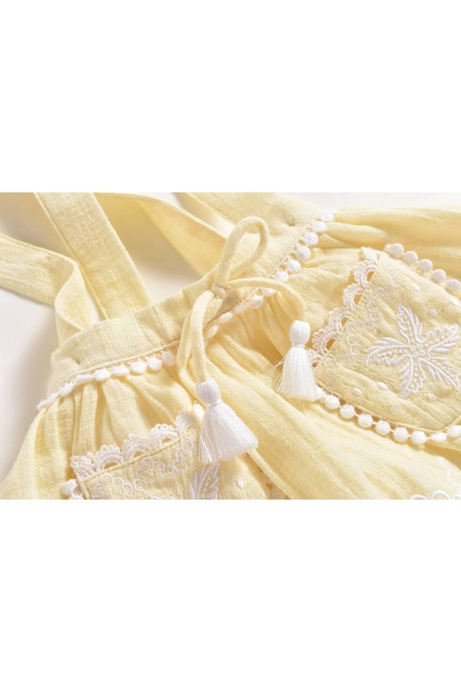 Skirt Riola French Vanilla