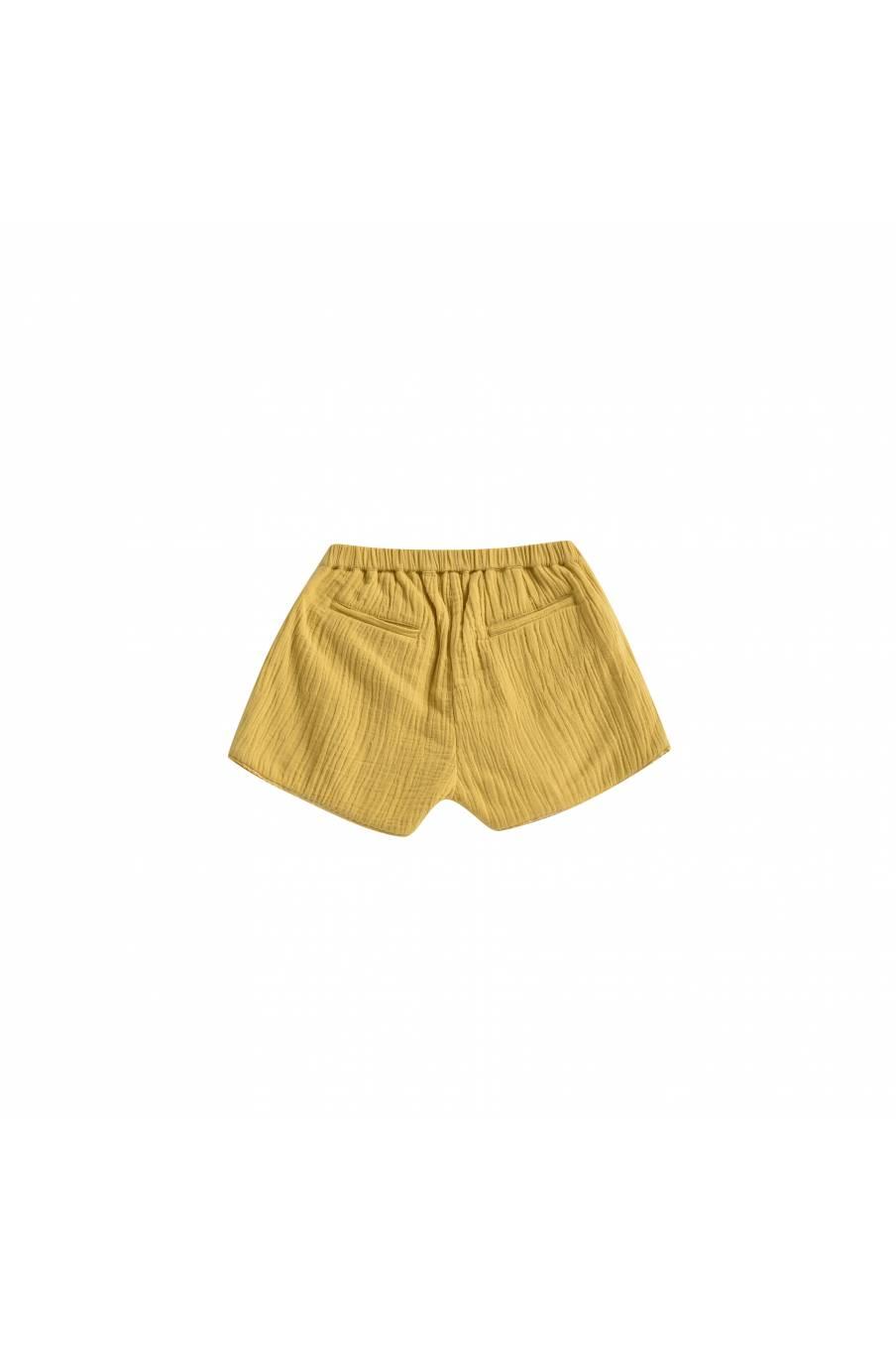 Shorts Ambuda Honey