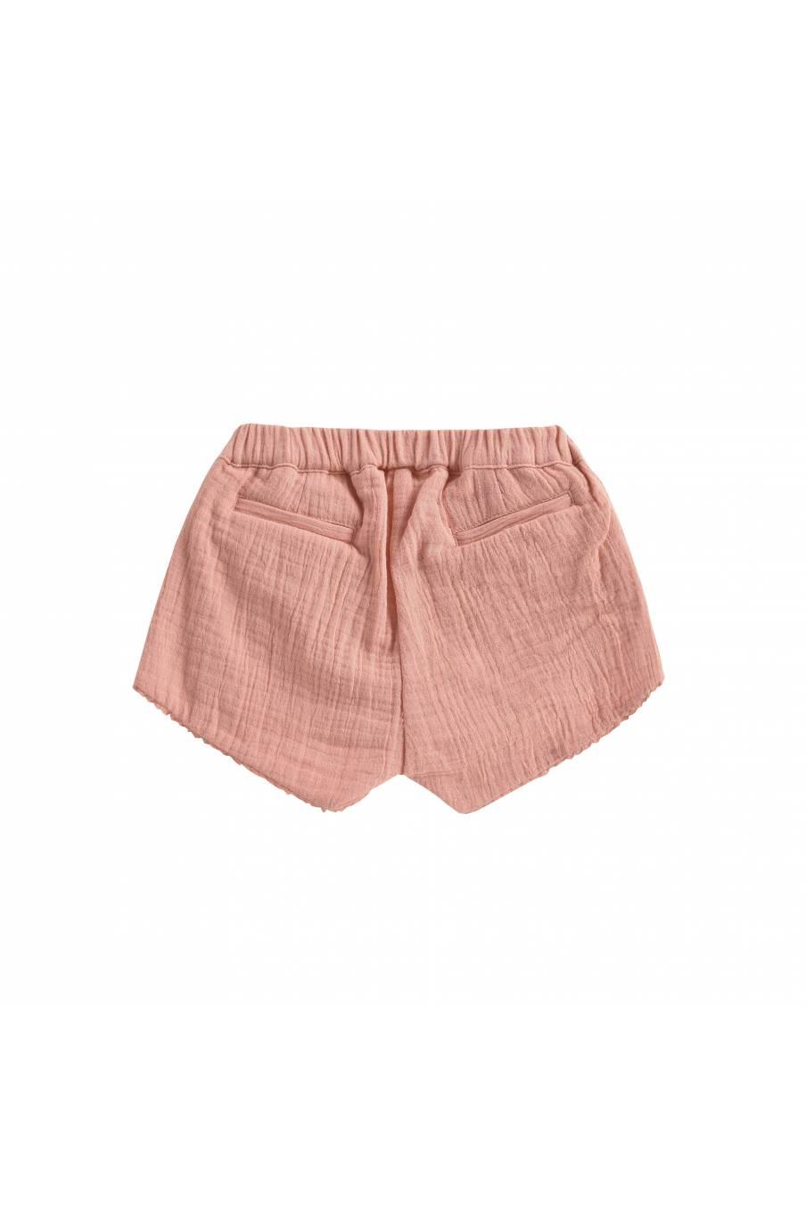 Shorts Ambuda Coral