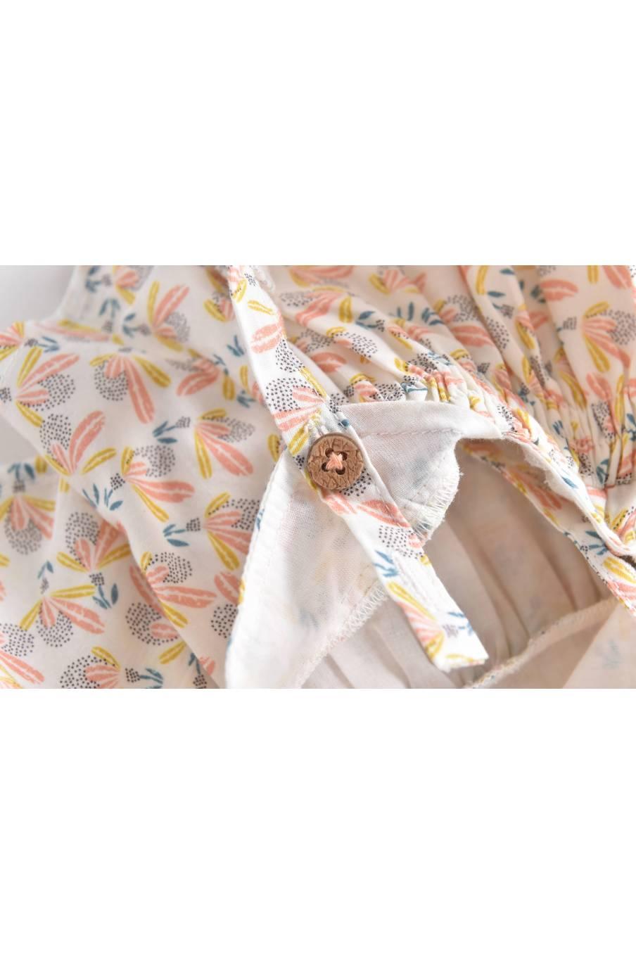 Top Ajeya Cream Petals