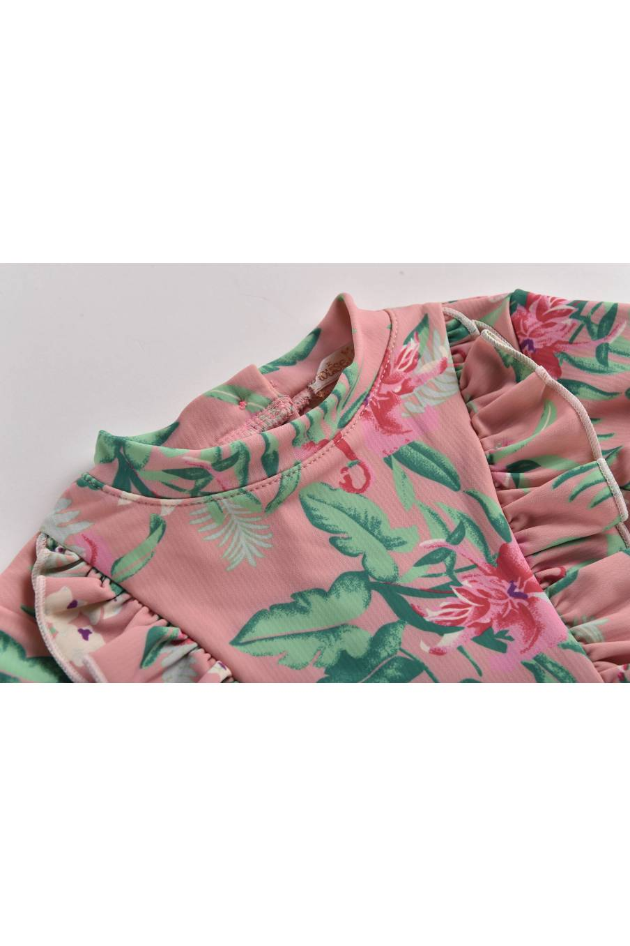 UV Protective Set Toluca Sienna Flamingo