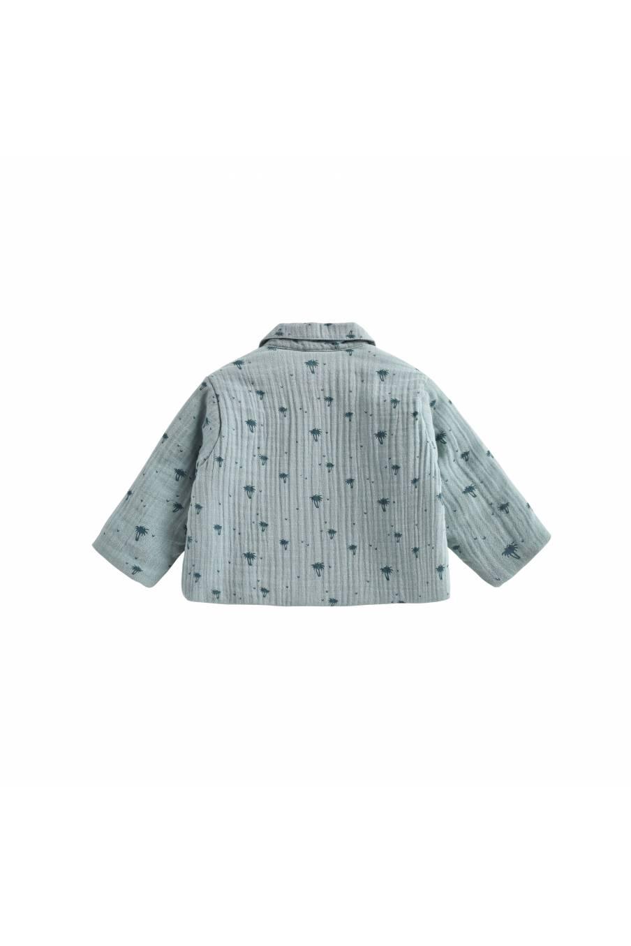 Jacket Ariou Cloud Palms