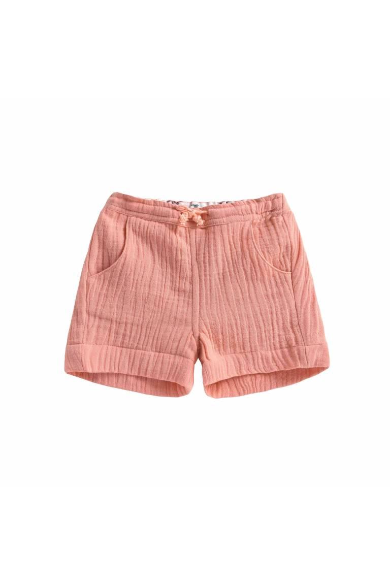 Shorts Anandi Coral