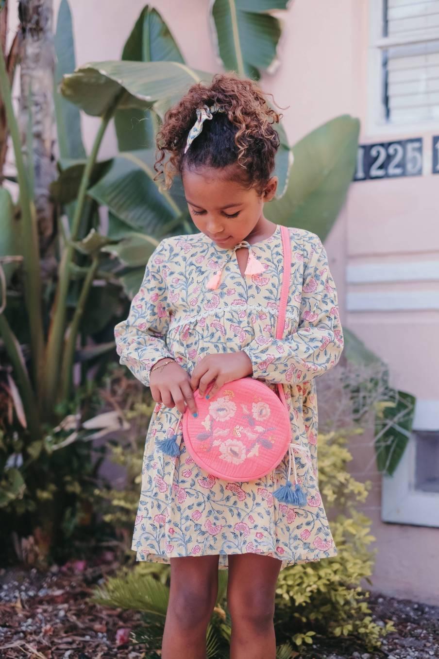 Bag Suzy Strawberry