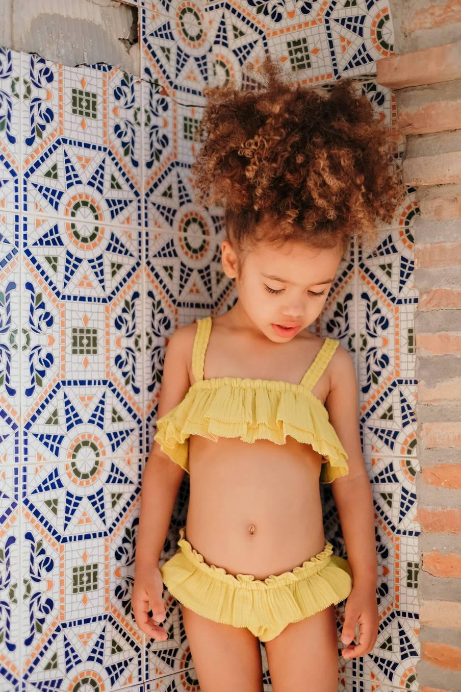 Bikini Avinash Honey