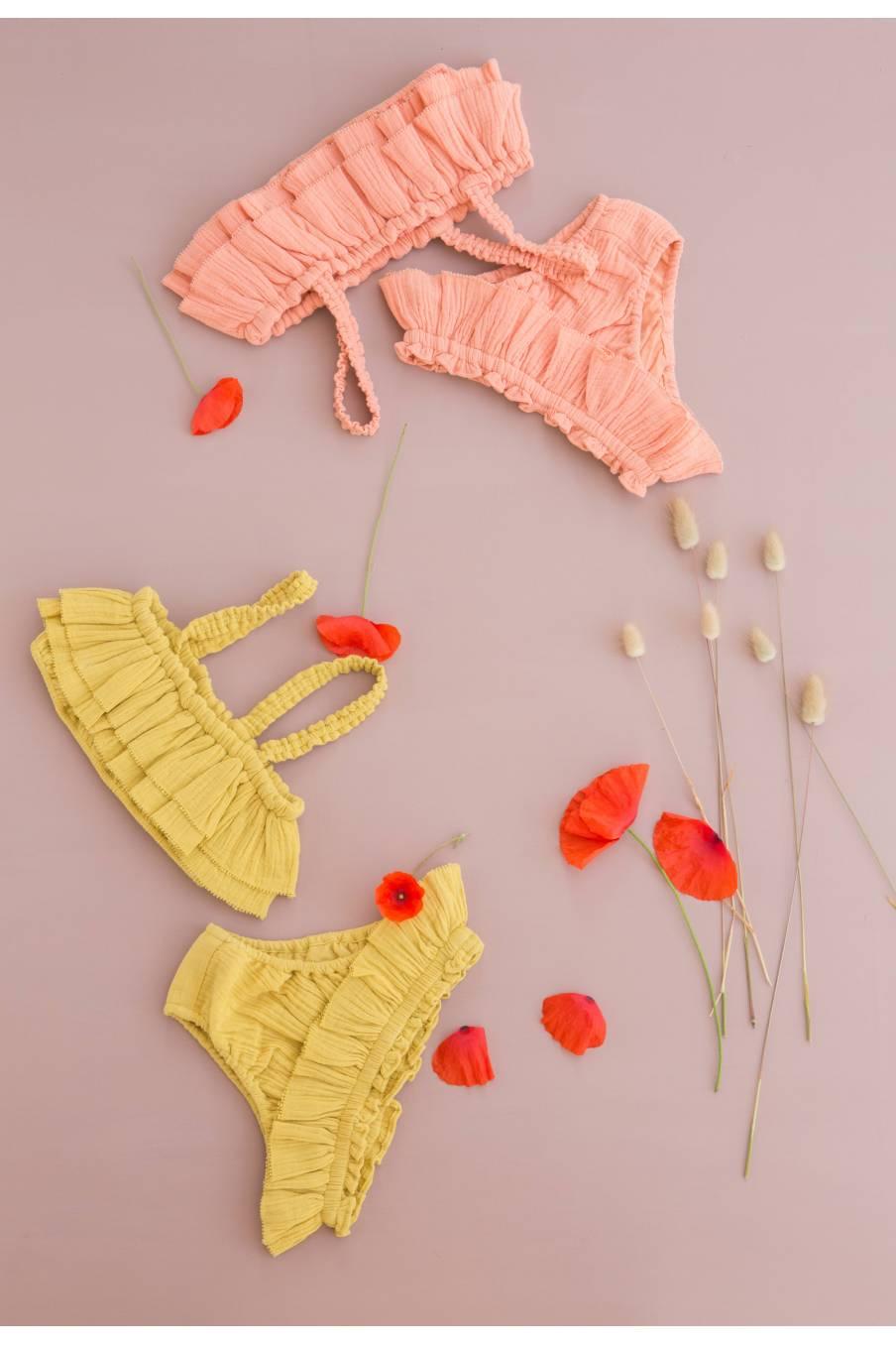 Bikini Avinash Coral