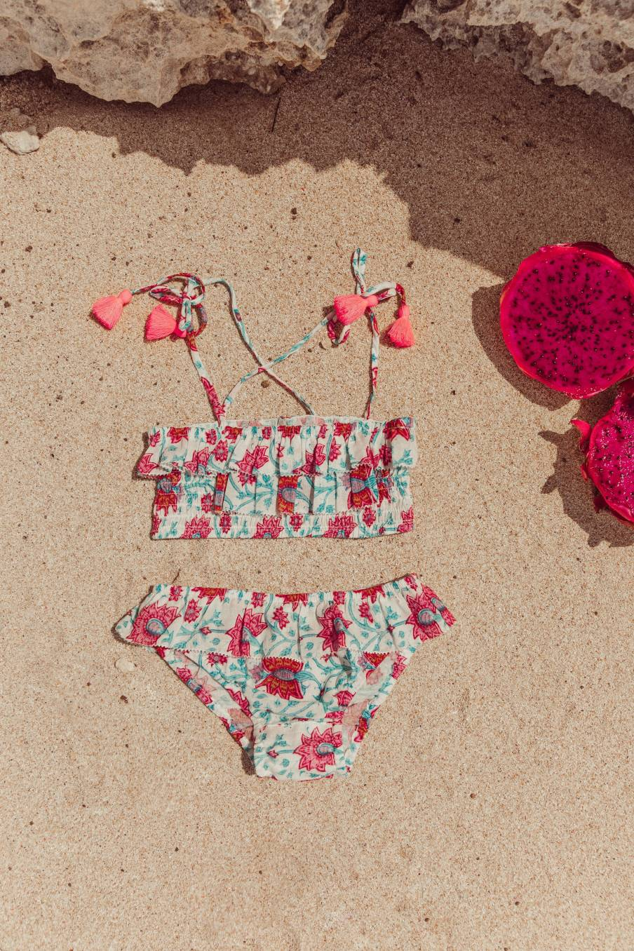 Bikini Mapimi Jaipur Flowers
