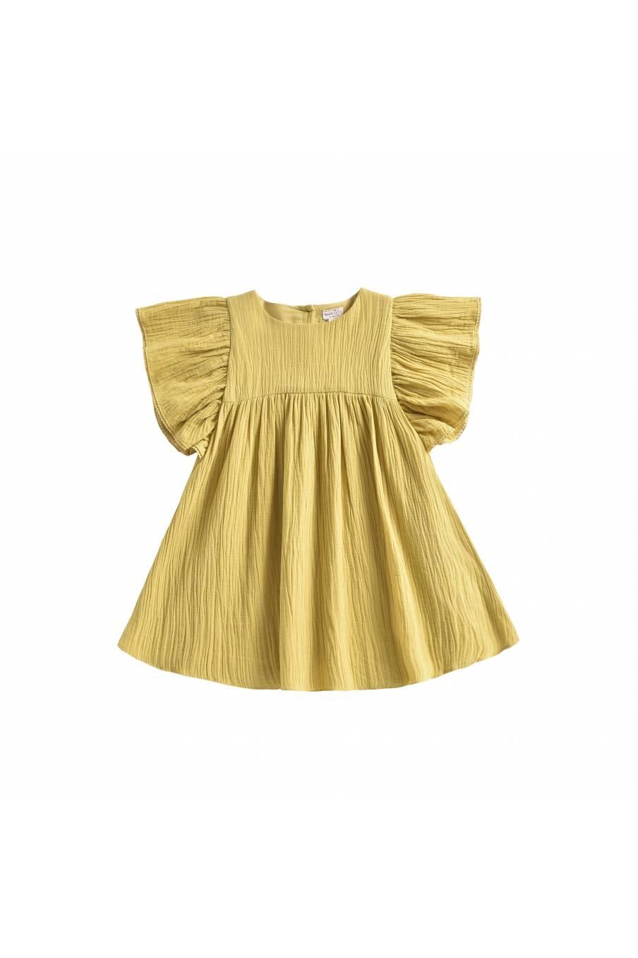 Dress Almas Honey