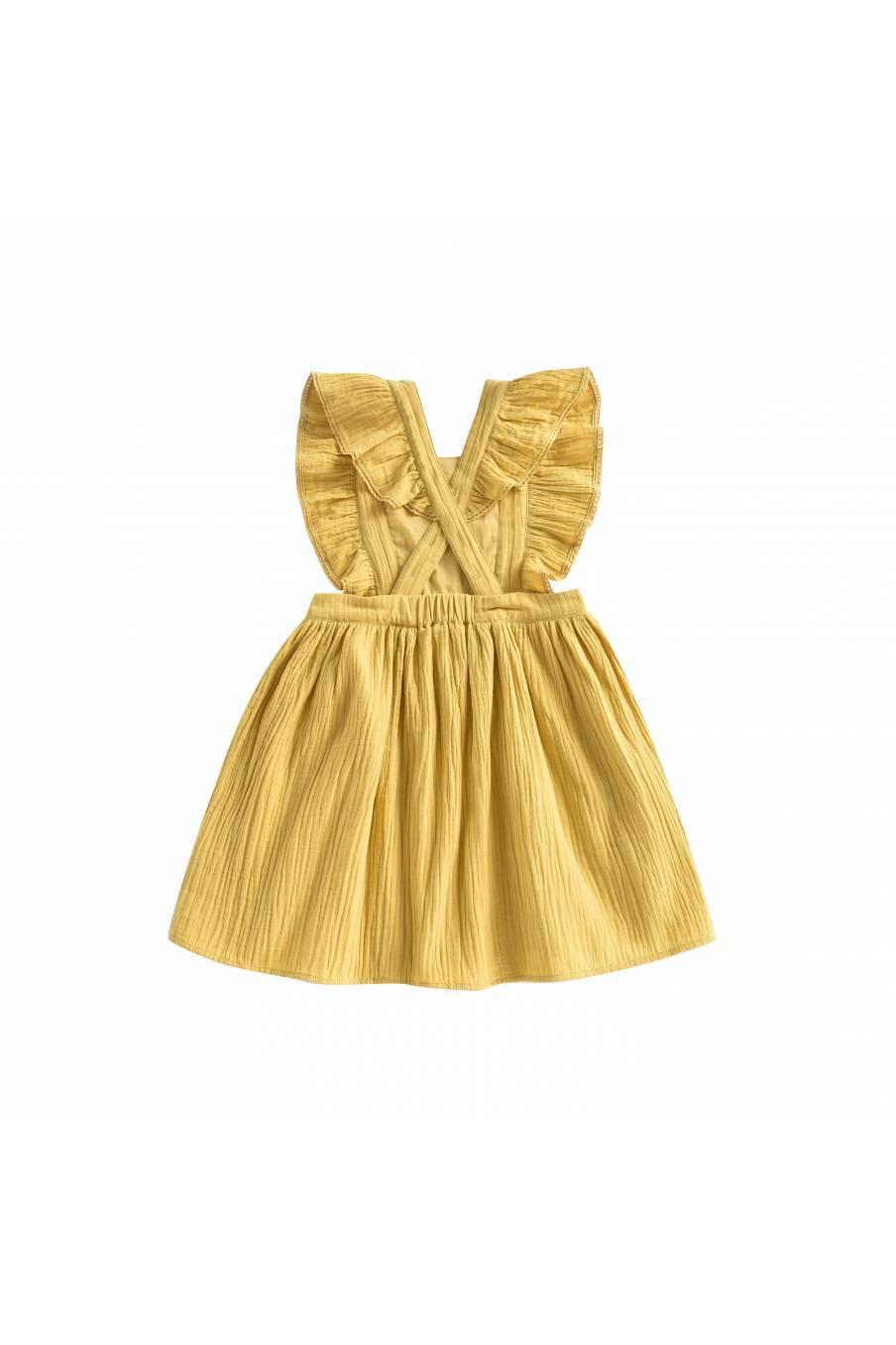 Dress Ambika Honey