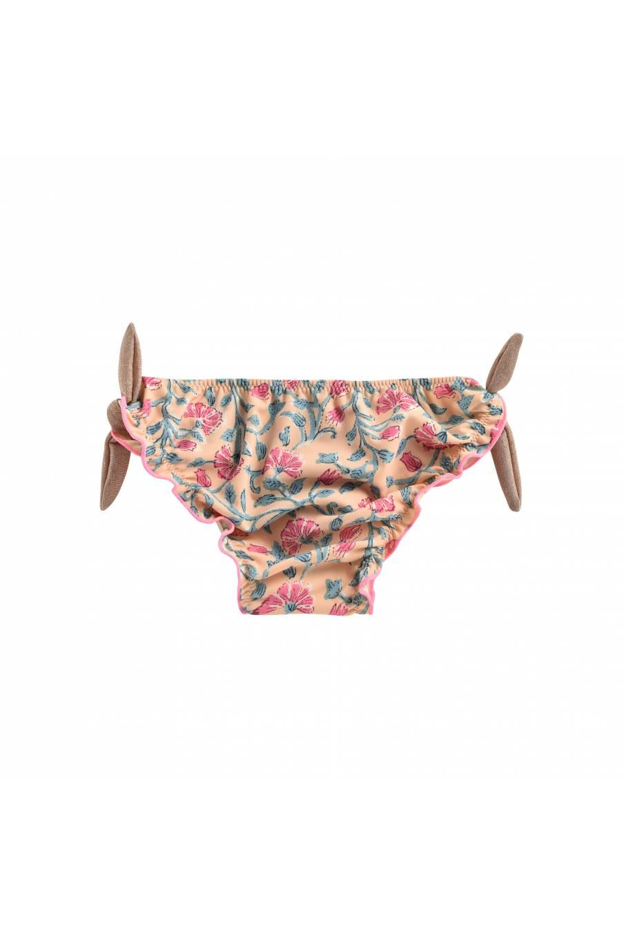 Panties Zaca Lemon Flowers