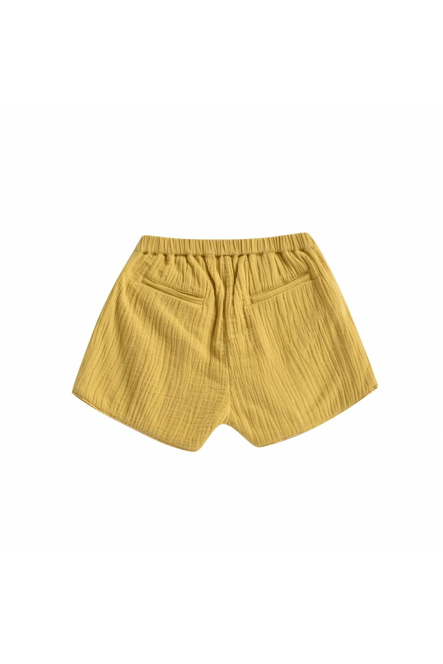 Shorts Ambuda Honey