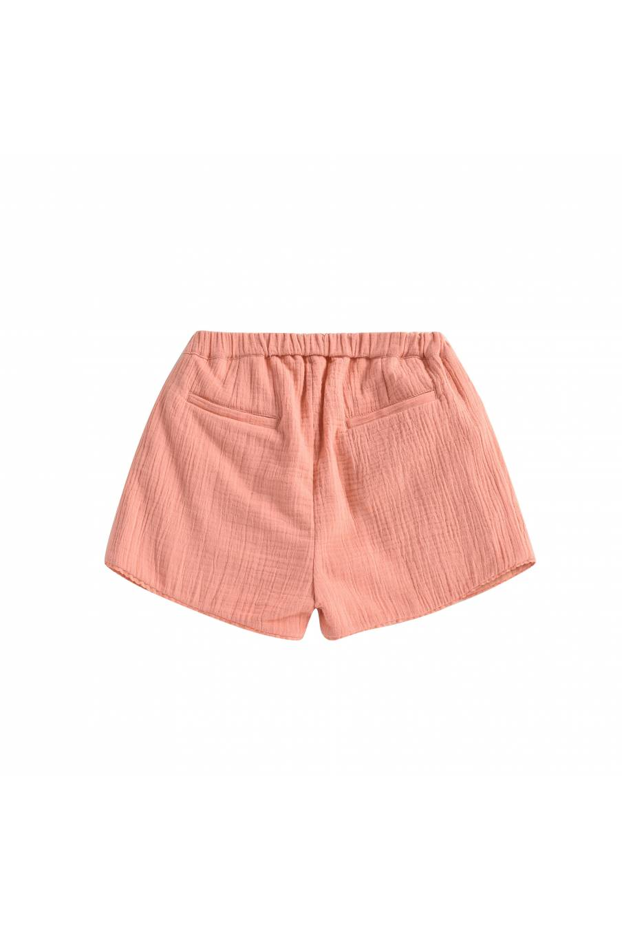 Shorts Ambuda Coral