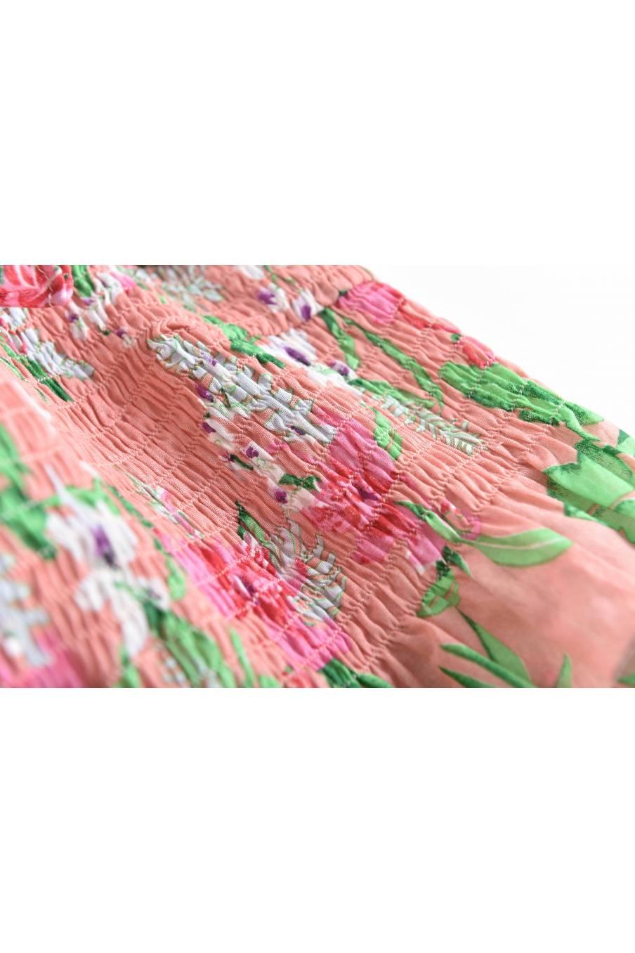 Top Miami Sienna Flamingo