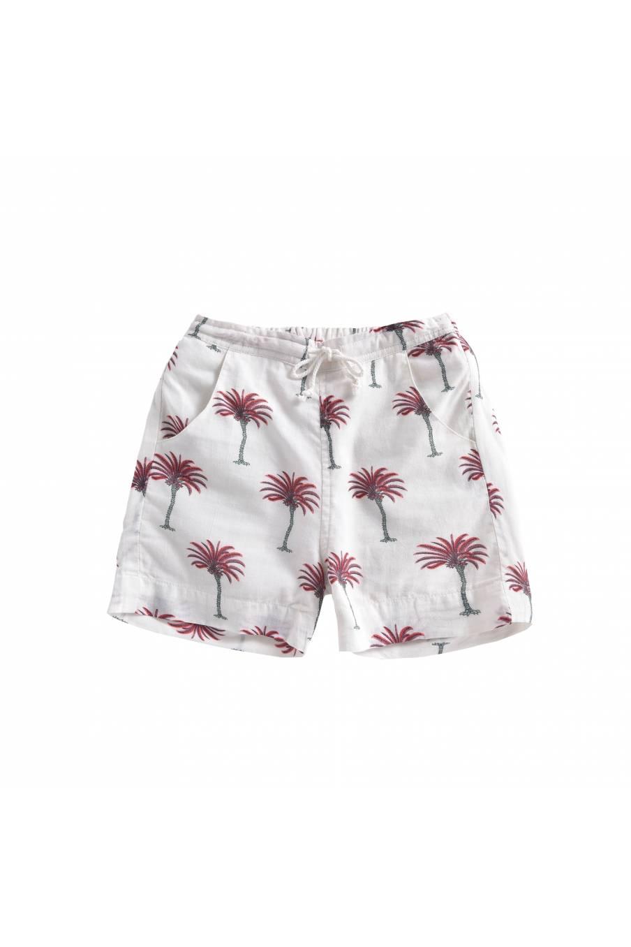 Shorts Anandi Cream
