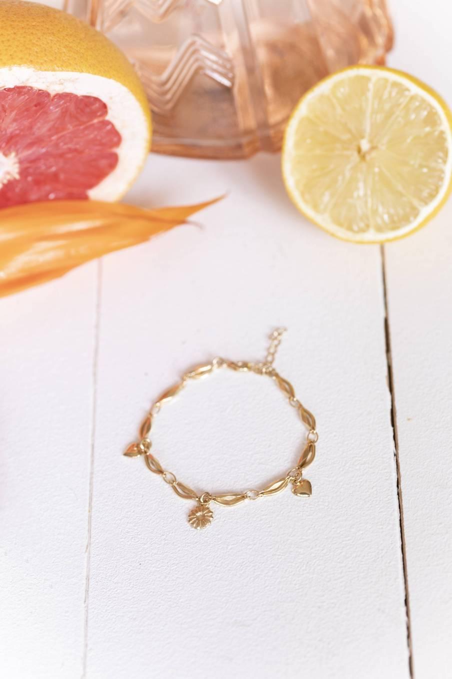 Bracelet Merry Gold