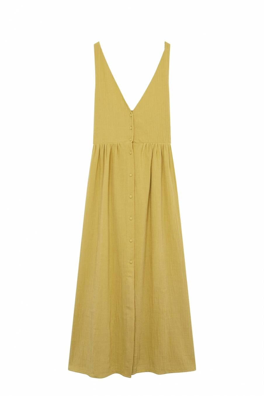 Dress Anjika Honey