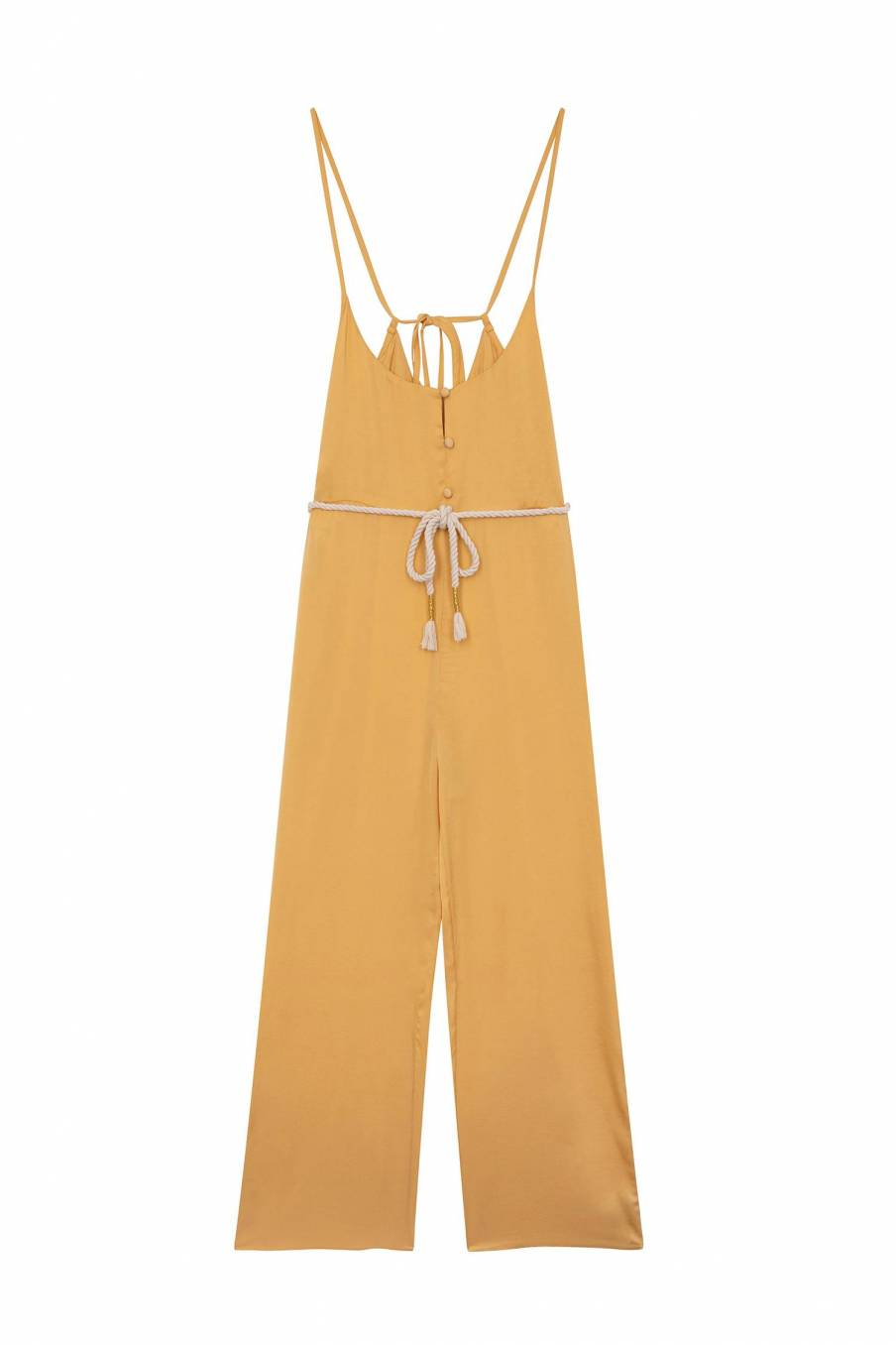 Jumpsuit Chimere Lemon