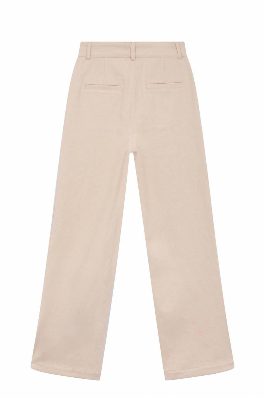 Jeans Malibu White