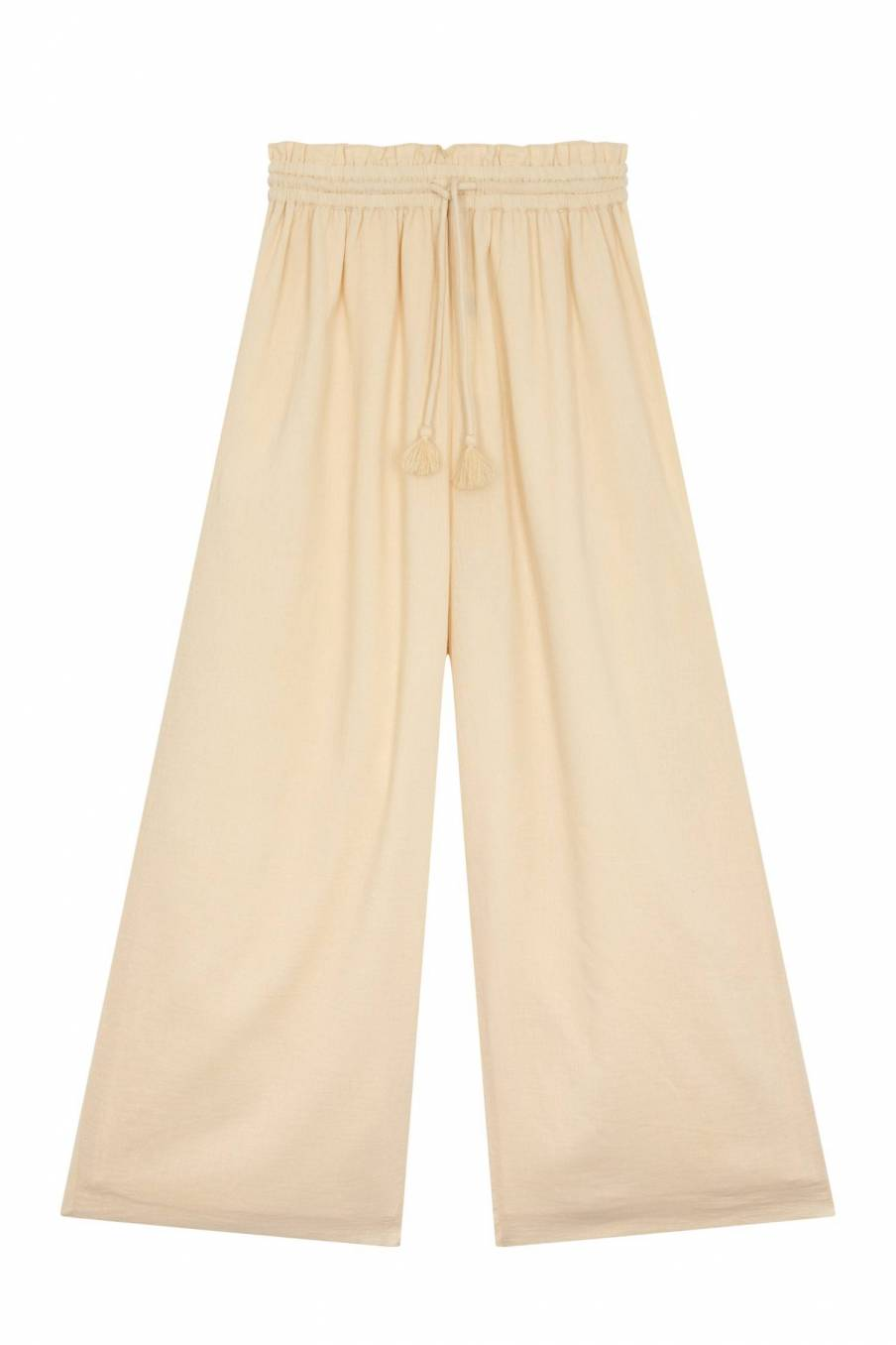 Pants Anchita Cream