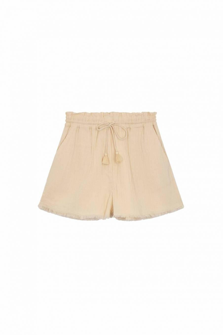 Shorts Amba Cream