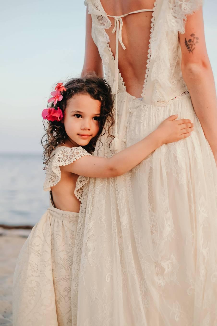 Wedding Dress Louise Ivory