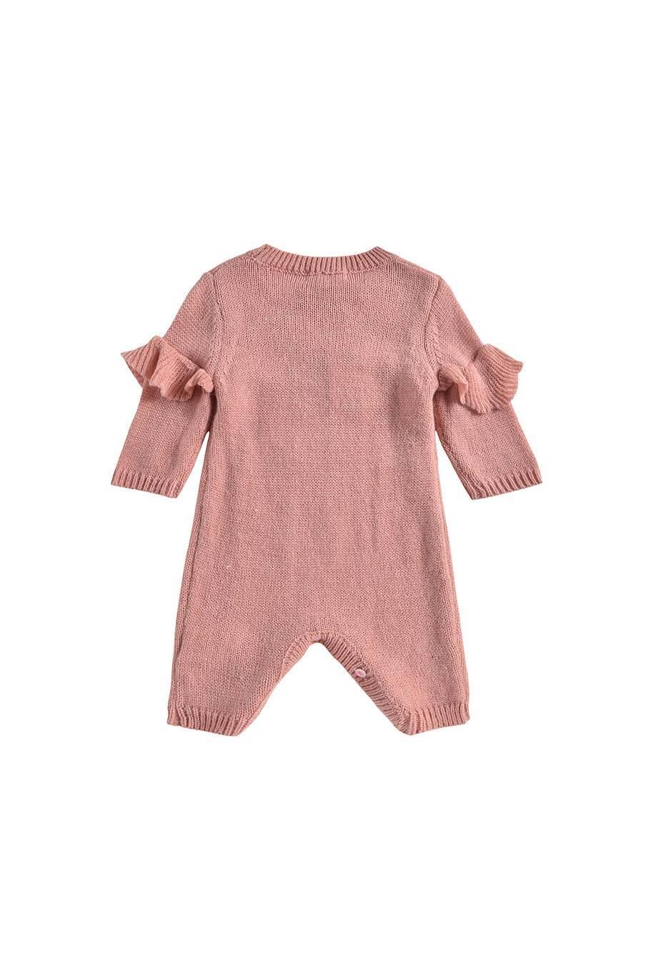 boheme chic vintage combinaison bébé fille tamalia sienna