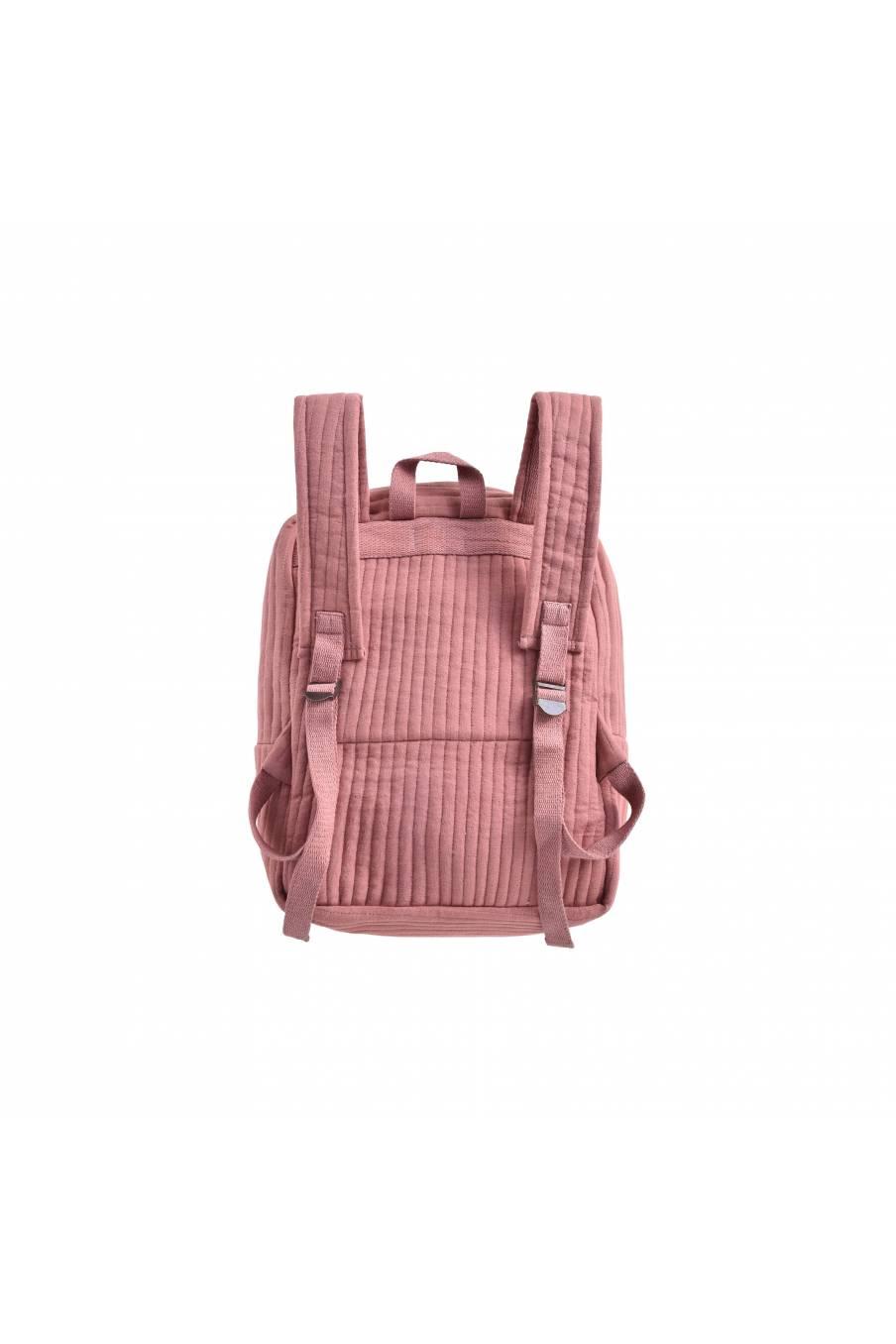 boheme chic vintage sac à dos unisex alois redwood