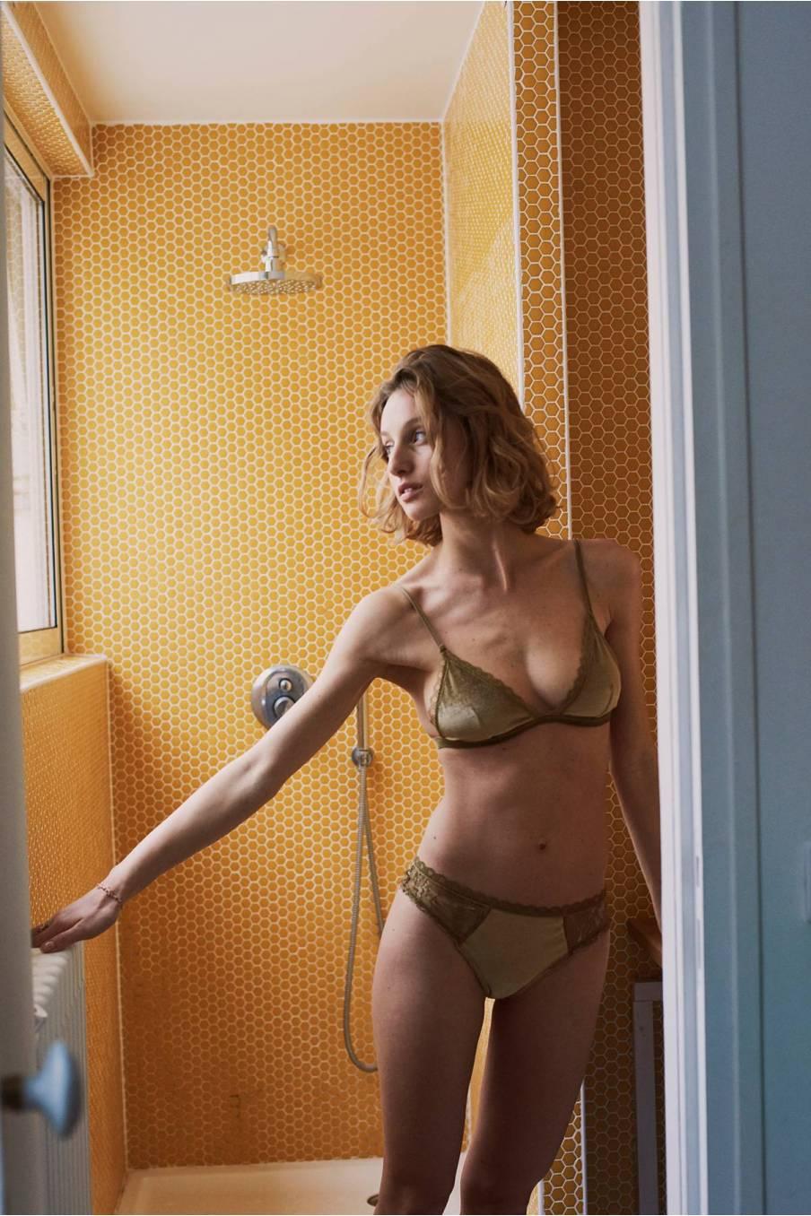 boheme chic vintage soutien-gorge femme svetlana honey velvet