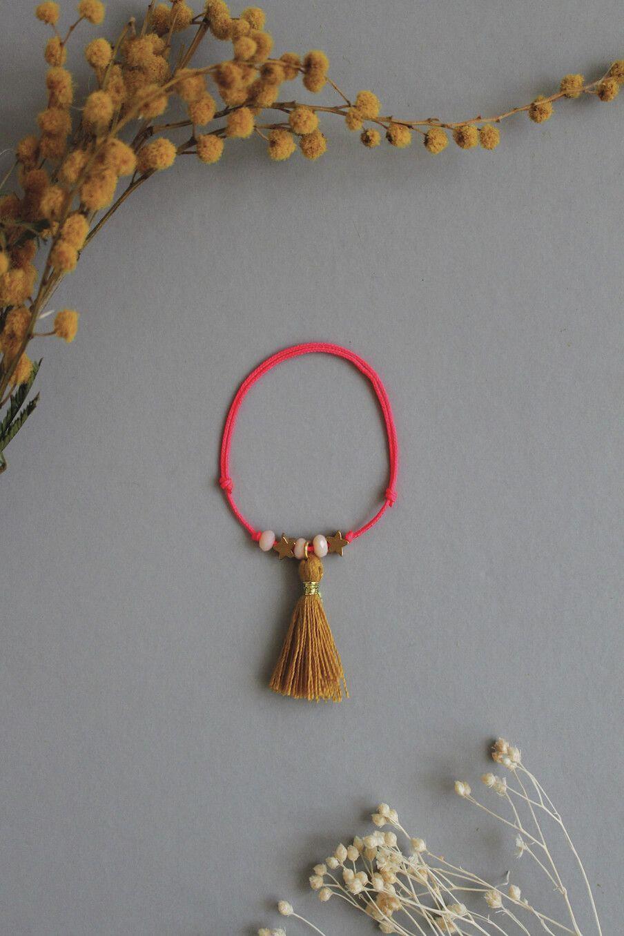 bohemian chic vintage bracelet girl manuela honey