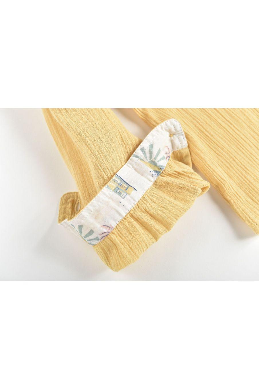 boheme chic vintage chemise garcon amod soft honey