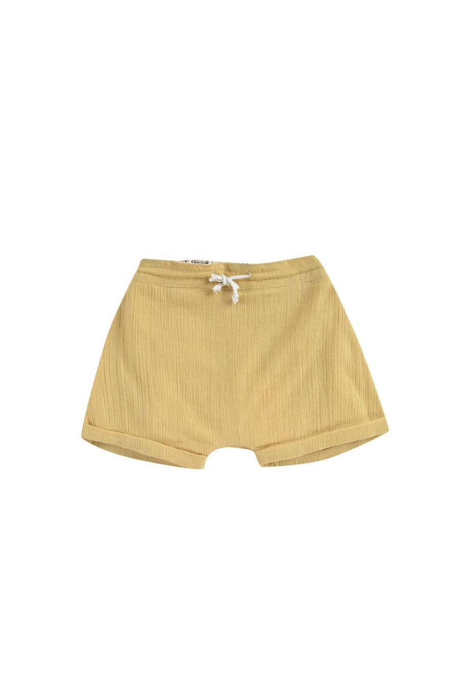 boheme chic vintage short bébé garcon aliki soft honey