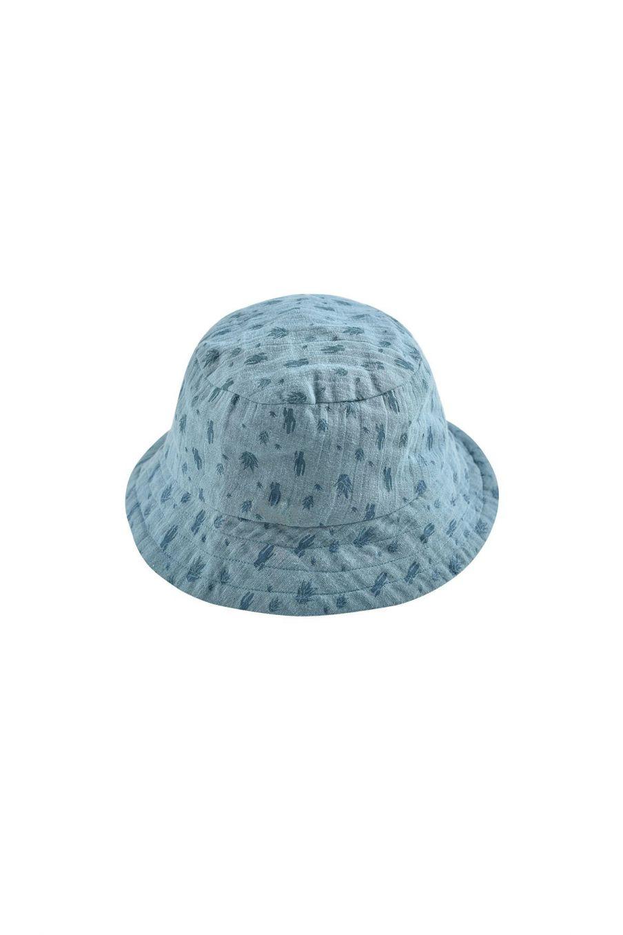 boheme chic vintage chapeau bébé garcon afid storm cactus