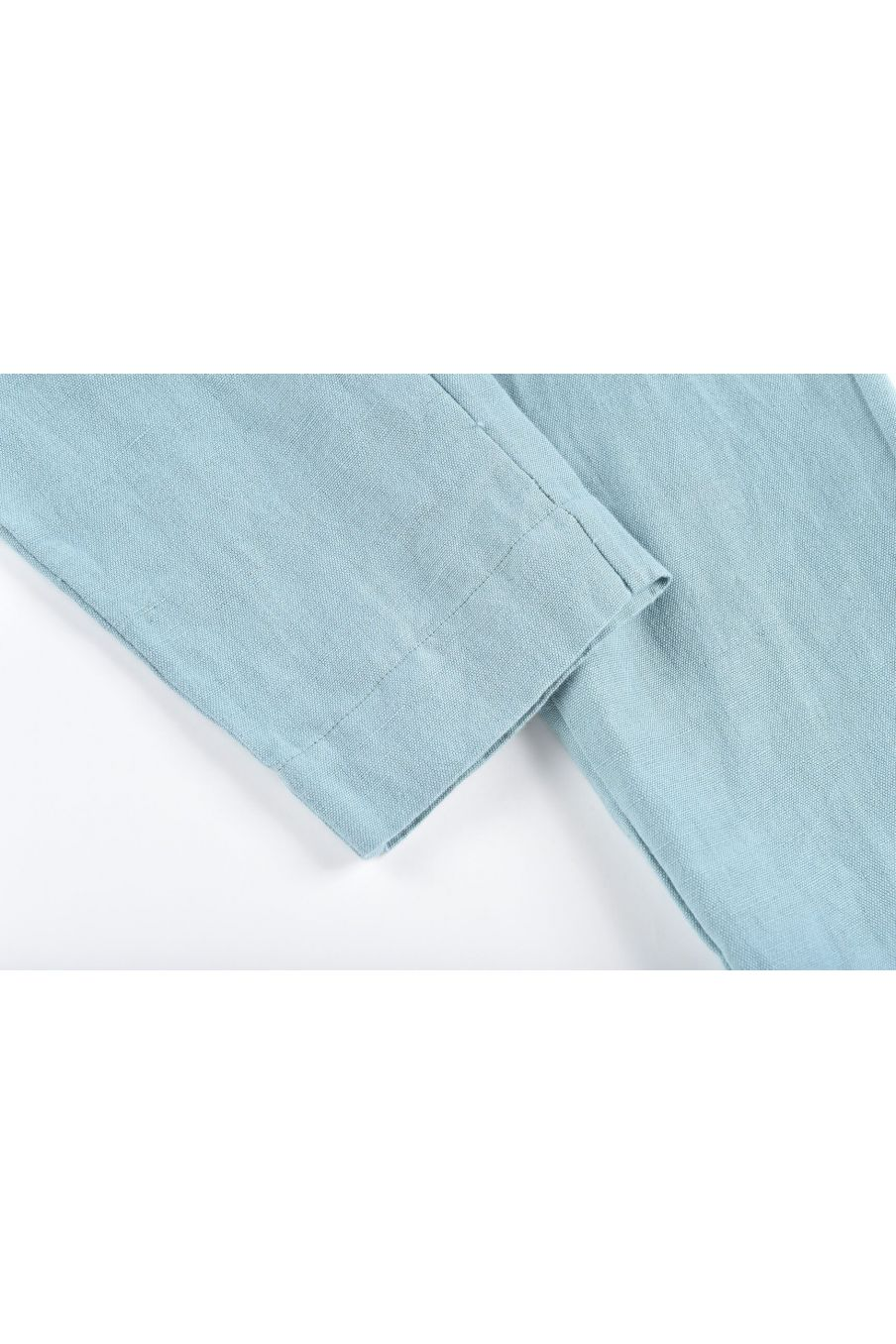boheme chic vintage salopette fille amishi vintage blue
