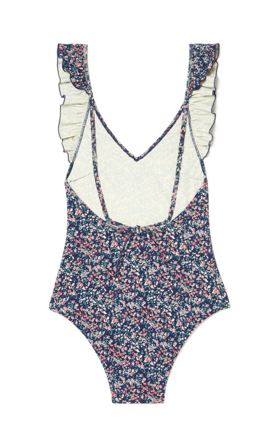 boheme chic vintage maillot de bain femme reva storm spring flowers