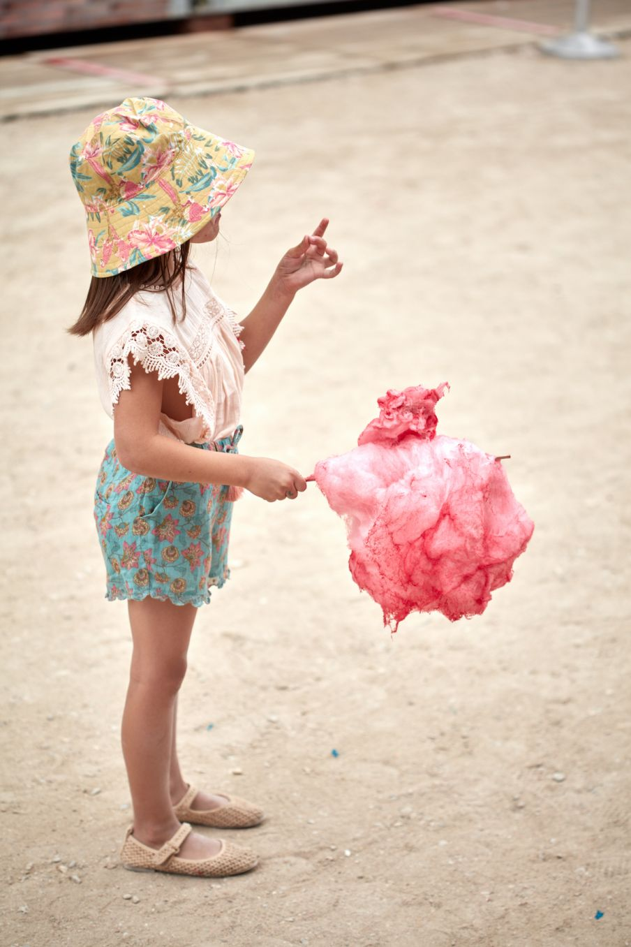 boheme chic vintage blouse fille adolio blush