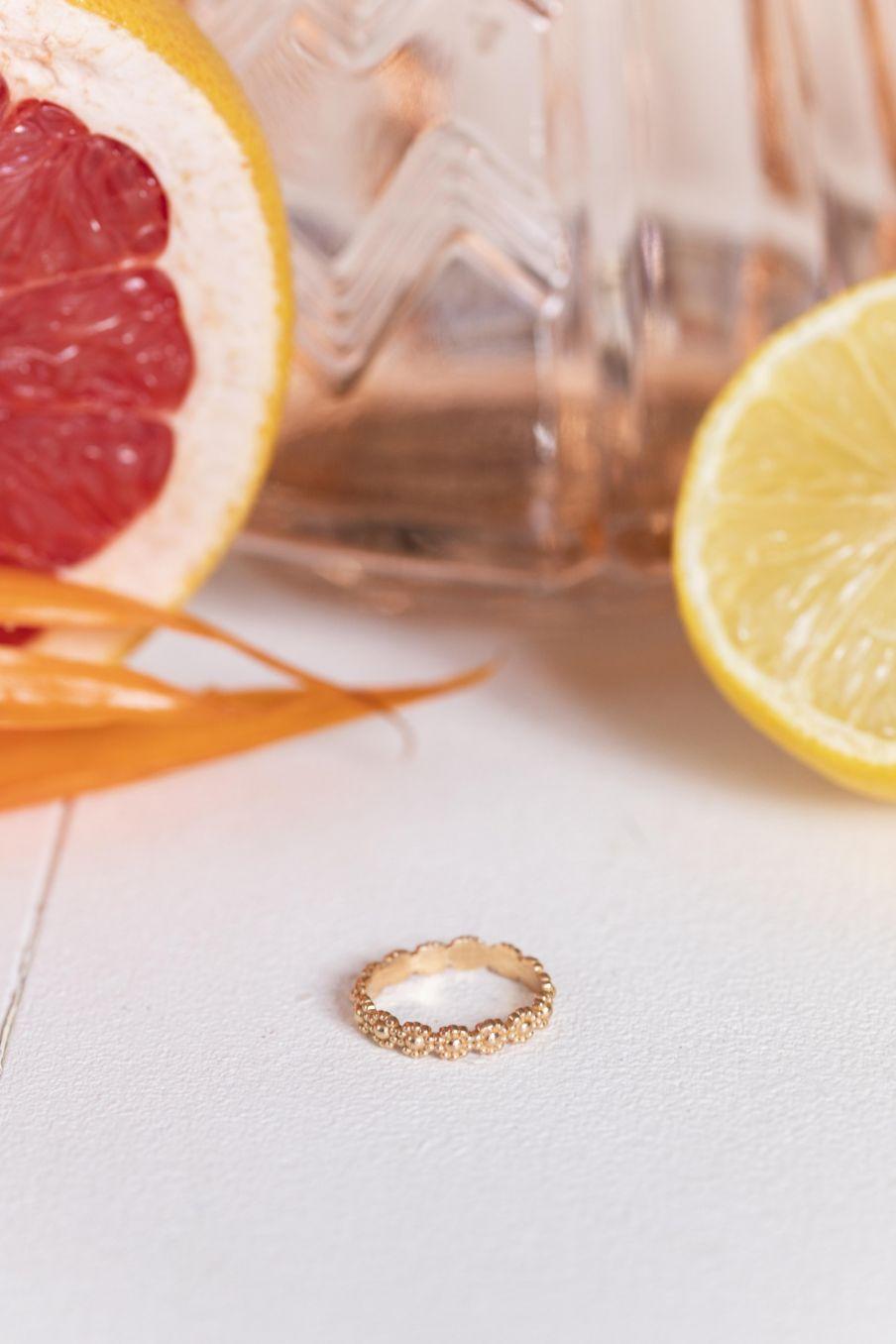 Ring Carlett Gold