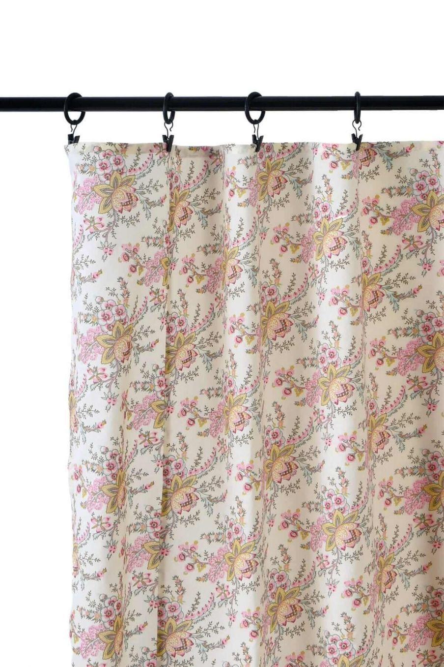 rideau maison colette cream french flowers - louise misha