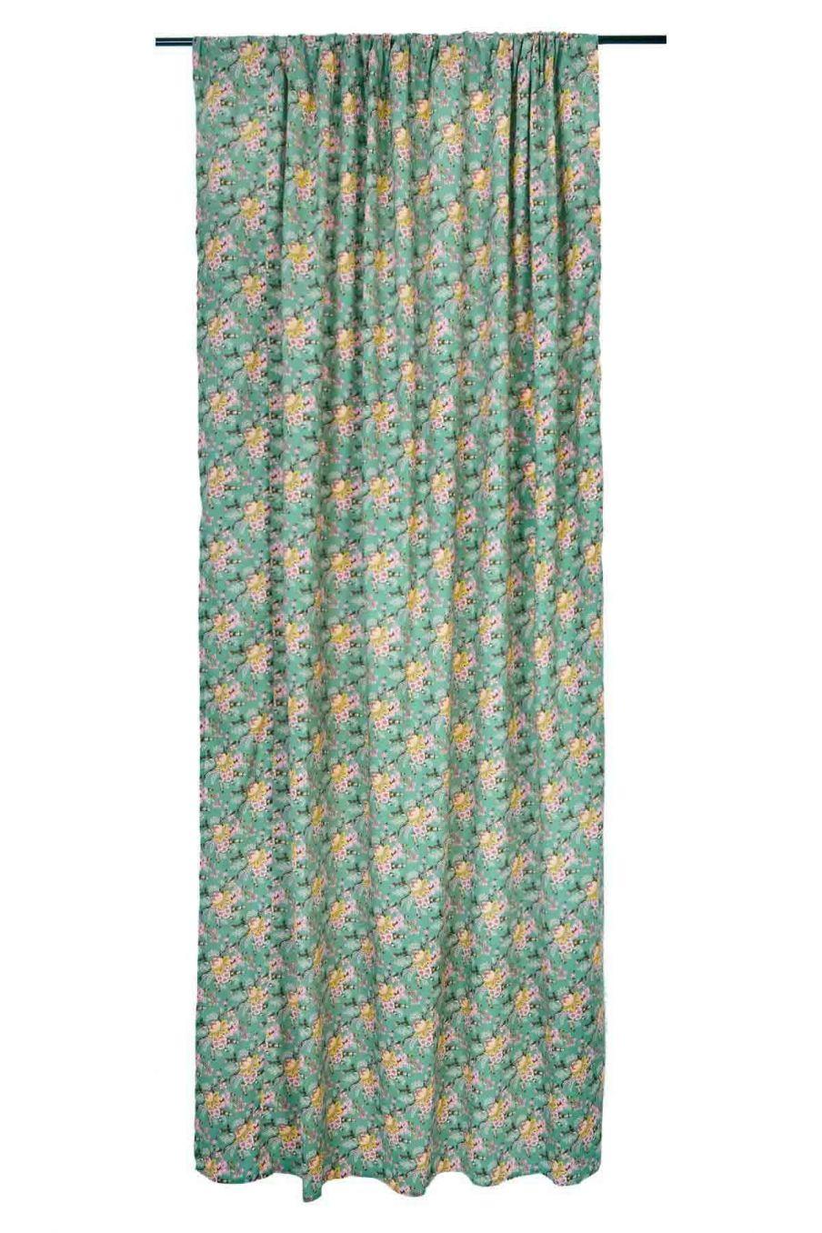 rideau maison colette blue french flowers - louise misha